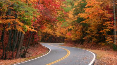 Fall Foliage Tour - October 21, 2018 - $125pp