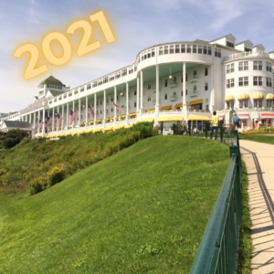 Mackinac Island Bus Tour