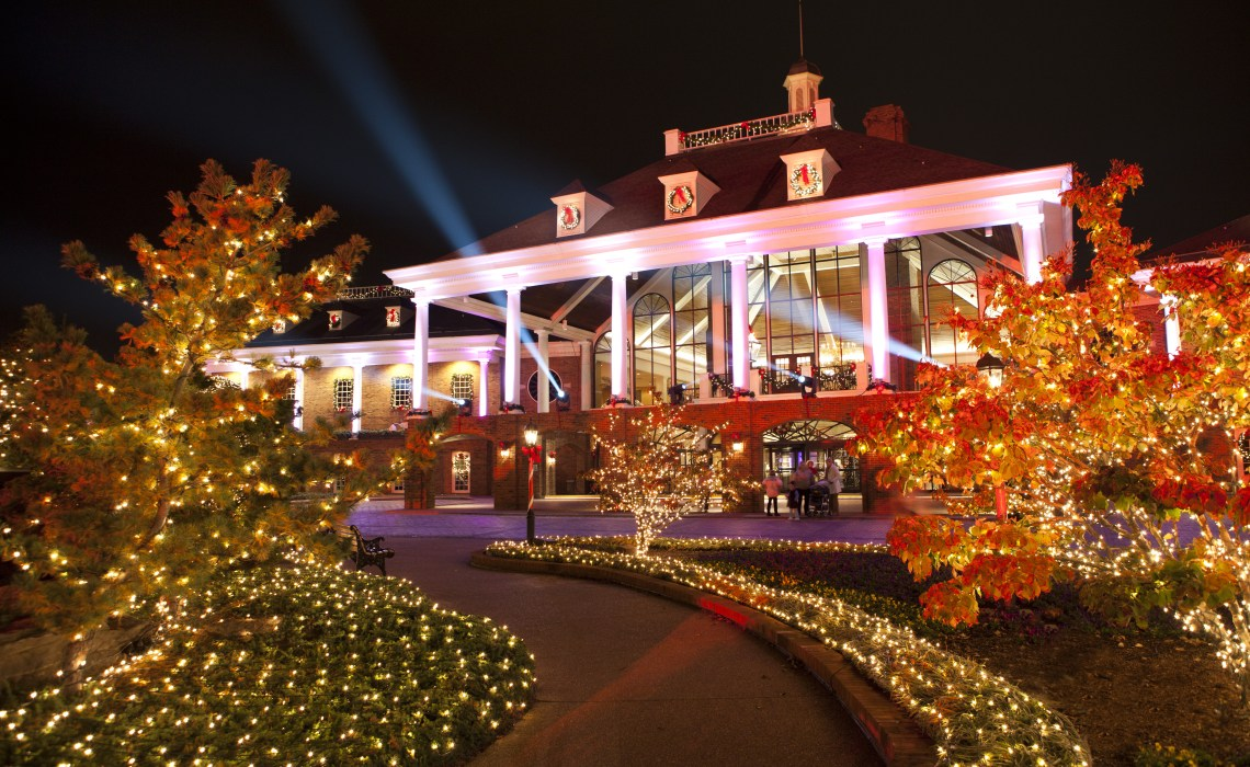 Nashville Christmas 2020 Nashville Christmas   Nov 9   13, 2020   5 Days 7 Meals   $950pp