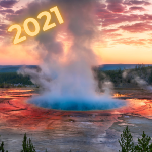 Yellowstone and the Tetons Bus Tour