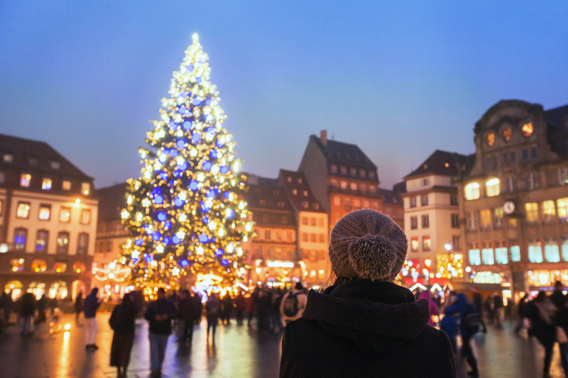 Christmas In Europe.Europe At Christmas Nov 30 Dec 11 2019