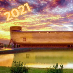 The Ark Encounter Bus Tour