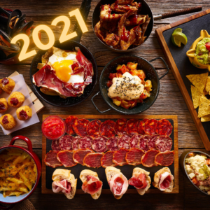 Spain Food and Wine Tour